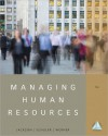 Managing Human Resources - Susan E. Jackson