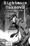 Nightmare Unknown #1 - James Maddox, Rob Dumo