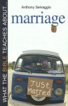 What the Bible Teaches About... Marriage - Anthony T. Selvaggio