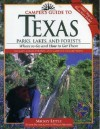 Camper's Guide to Texas: Parks, Lakes, and Forests - Mildred J. Little