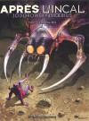 Après l'Incal - Tome 1: Le nouveau rêve - Alejandro Jodorowsky, Mœbius