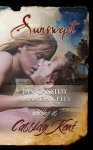 Sunswept - Cassidy Kent