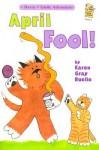 April Fool! - Karen Gray Ruelle