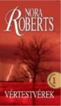 Vértestvérek (Völgy-trilógia 1) - Ágnes Palásthy, Nora Roberts