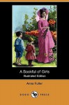 A Bookful of Girls (Illustrated Edition) (Dodo Press) - Anna Fuller