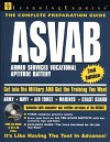 The Complete Preparation Guide: ASVAB--Armed Services Vocational Aptitude Battery - LearningExpress