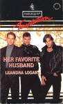 Her Favorite Husband - Leandra Logan
