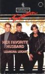 Her Favorite Husband - Leandra Logan