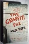 The Graffiti File - Nigel Rees
