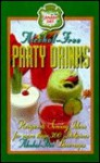 Canada Dry Alcohol-Free Party Drinks - Shelley Kilander Logan