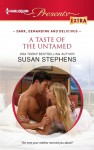 A Taste of the Untamed - Susan Stephens
