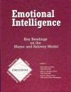 Emotional Intelligence: Key Readings on the Mayer and Salovey Model - Peter Salovey