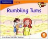 I-Read Year 1 Anthology: Rumbling Tums - Rifat Siddiqui, John Foster, Pie Corbett, Ann Webley