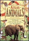 Animal Atlas, The (Copper Beech Atlases) - Linda Sonntag