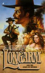 Longarm and the Angel of Inferno - Tabor Evans