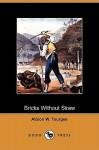Bricks Without Straw (Dodo Press) - Albion Winegar Tourgée