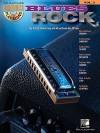 Blues Rock [With CD (Audio)] - Hal Leonard Publishing Company