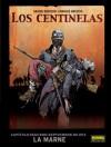 Los Centinelas #2: La Marne, capítulo segundo: Septiembre de 1914 - Xavier Dorison