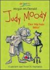 Der Nächste Bitte! (Judy Moody) - Megan McDonald, Peter H. Reynolds, Dorothee Haentjes