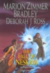 The Fall Of Neskaya (Darkover, Book 4) - Marion Zimmer Bradley, Deborah J. Ross