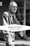 Relatos esenciales - Hermann Hesse