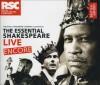 The Essential Shakespeare Live - Encore - Gregory Doran, William Shakespeare