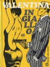 Valentina in giallo - Guido Crepax