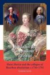 Madame de Pompadour's Protege - Gwynne Lewis