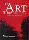 The Art of Storytelling for Dramatic Screenplays - Jack McAdam