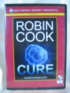 Cure by Robin Cook Unabridged MP3 CD Audiobook - George Guidall, Robin Cook