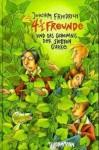 4 1/2 Freunde und das Geheimnis der siebten Gurke - Joachim Friedrich, Regina Kehn
