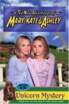 New Adventures of Mary-Kate & Ashley #46: The Case of the Unicorn Mystery: (The Case of the Unicorn Mystery) - Mary-Kate & Ashley Olsen