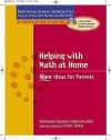 Helping with Math at Home: More Ideas for Parents - Ruth E. Parker, Mathematics Education Collaborative