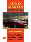 Aston Martin 1994-2006 - R.M. Clarke