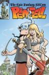 Pewfell #1 (Pewfell: The Comic Fantasy Comic) - Adam Prosser, Chuck Whelon