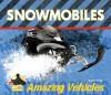 Snowmobiles - Sarah Tieck