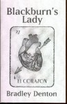 Blackburn's Lady - Bradley Denton