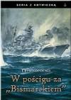 """W pościgu za """"Bismarckiem"""" - Eryk Sopoćko"""