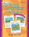 Joyful Learning: Rtg Reproducibles: Great Grammar Skill Builders:grade 2-3 - Linda Ward Beech