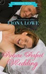 Picture Perfect Wedding (Wedding Fever (Carina)) - Fiona Lowe