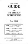 Saint Joseph Guide for the Liturgy of the Hours - Catholic Book Publishing Corp.