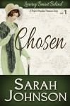 Chosen (Leaving Bennet Behind Book 1) - Sarah Johnson