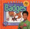 Crafty Badges - Petra Boase