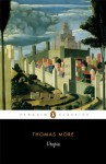 Utopia - Thomas More, Paul Turner