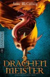 Drachenmeister (Pern, #5) - Anne McCaffrey