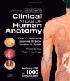 McMinn's Clinical Atlas of Human Anatomy - Peter H. Abrahams, Ralph T. Hutchings