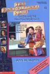 Claudia and the Phantom Phone Calls - Ann M. Martin