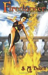 Firedancer (Masters of the Elements, #1) - S.A. Bolich