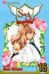Special A, Vol. 16 - Maki Minami