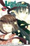 Land of the Blindfolded, Vol. 8 - Sakura Tsukuba